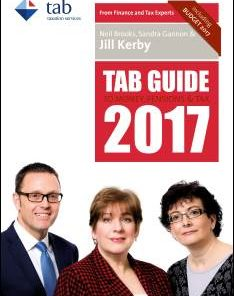 TAB Financial Advice 2017