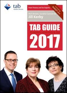 TAB Financial Advice 2017