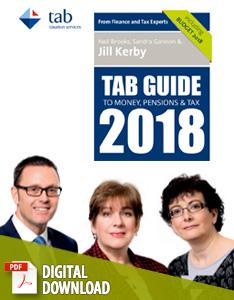 TAB Guide 2018 (Digital Download)