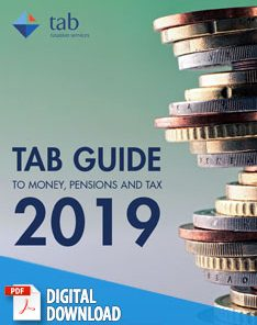 Tab Guide 2019 (digital download)