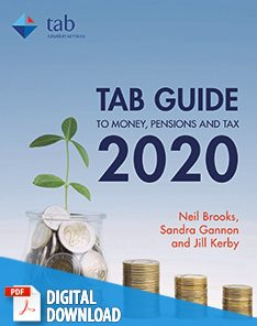 Tab Guide 2020 (Digital)